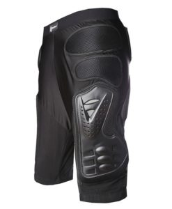 Pants Protect Black TRL450 mexico df3