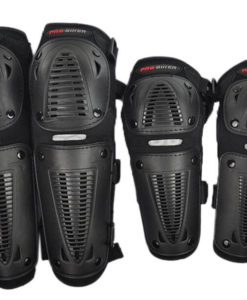 Protectores Motocross BikeATV kneepads and  elbow pads