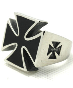 ANILLO CROSS CHOPPER