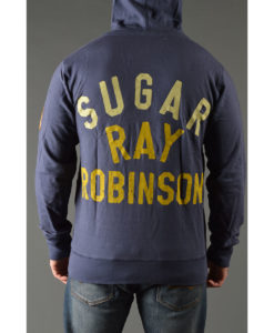 Roots-of-Fight-Sugar-Ray-Robinson-French-Terry-Zip-Up-Hoodie-Navy-2