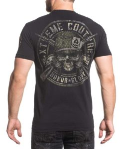 Xtreme-Couture-Mens-Soldier-Seal-Tee-Shirt-Black-1