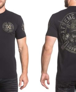 Xtreme-Couture-Mens-Soldier-Seal-Tee-Shirt-Black-3